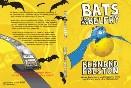Cover of Bats in my Belfry.