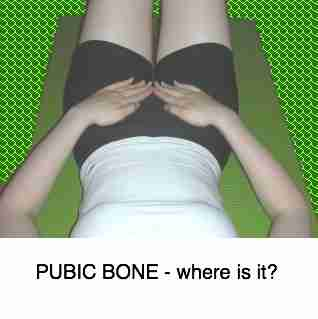 Pubic Bone Pain Often Radiates To The Inner Thigh Or Groin