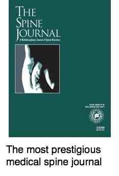 Spine journal