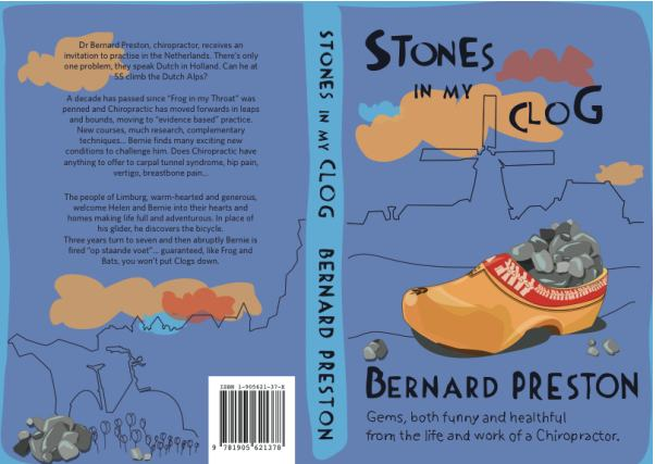 Stones in my clog has several stories about the femoral nerve.