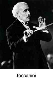 Toscanini Beethoven fifth symphony