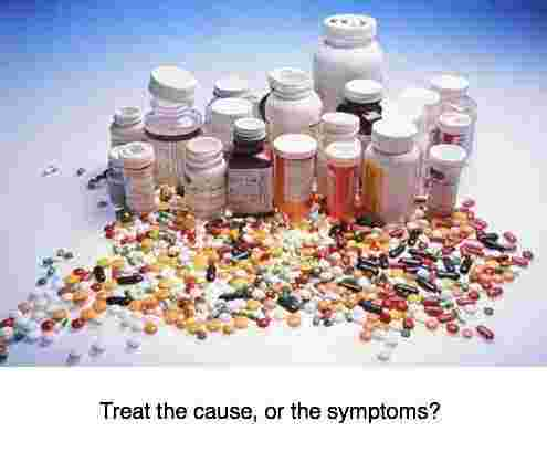 Avoiding anti inflammatory drugs in one of the big chiropractic tips.