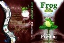 Cover of Frog in my Throat.