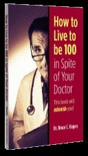 How to live to be 100 is another great chiropractic read.