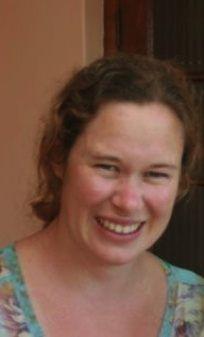 Chiropractor Dr Jane Ackerman practises at Hilton Chiropractic.