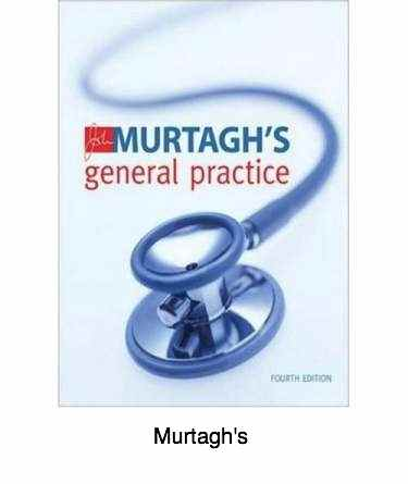 Murtagh's general practice.