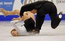 skating fall lumbar facet syndrome