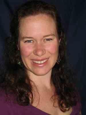 Dr Jane Ackerman, DC